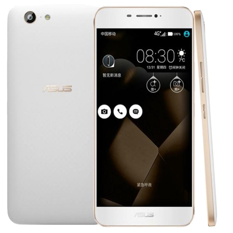 Original Asus Pegasus 5000 x005 android Smart phone Dual 4G lte 5000mah battery MTK6753 Octa core 3GB RAM 5.5'' OTG mobile phone(China (Mainland))