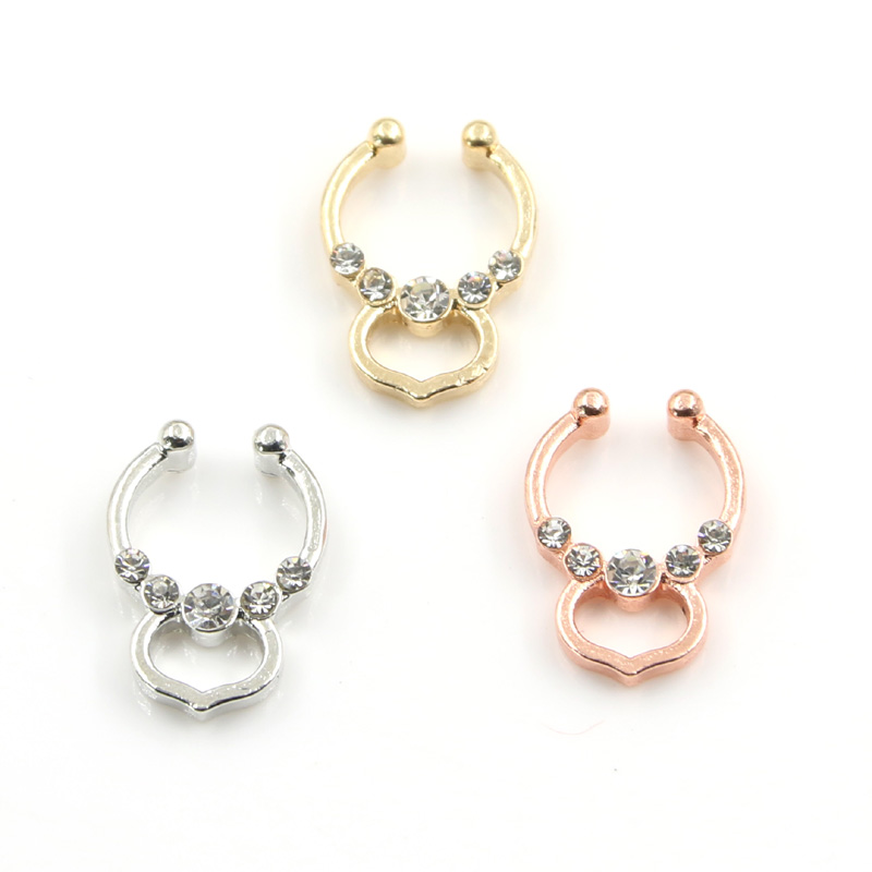 popular nose rings cheap buy cheap nose rings cheap lots