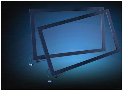 42 inch infrared multi touch screen frame ir touch frame - Picture frame without glass ...