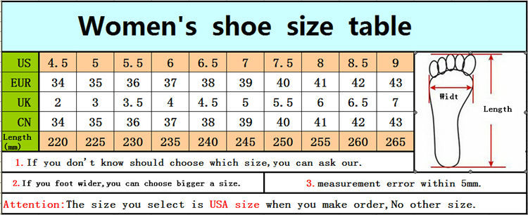 Women Breathable Mesh Shoes Size 35-40 Fashion Women Casual Shoes ...