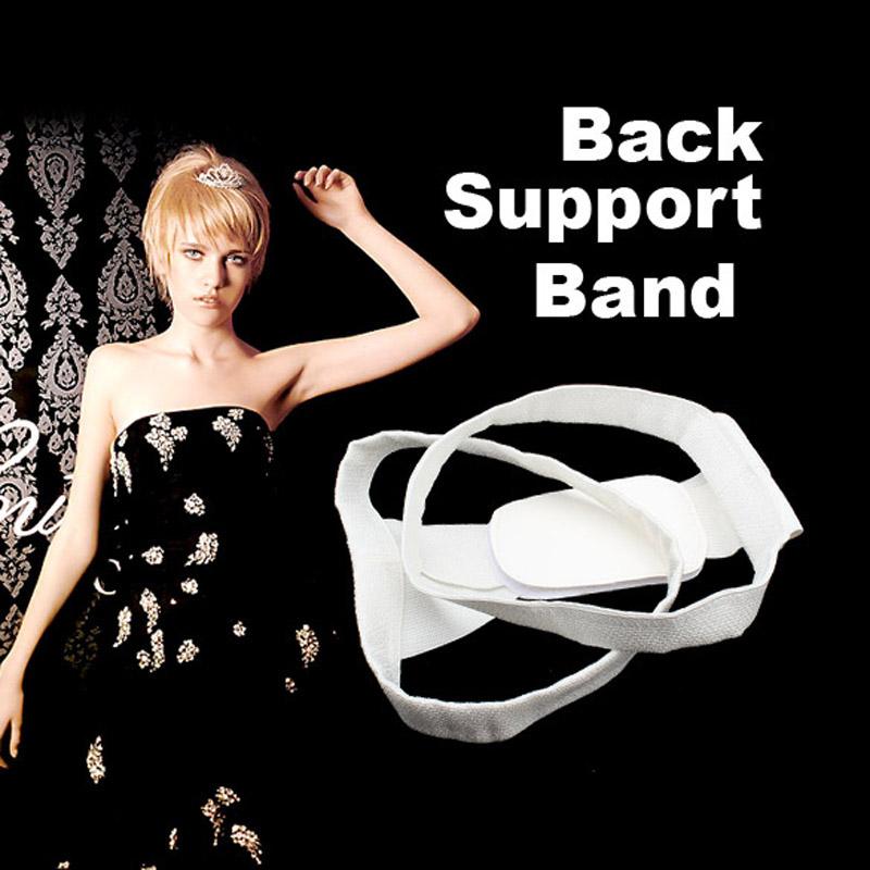 1Pcs No Slouching Health Care Humpbacks Braces Belt Posture Corrector Correction Slouch Orthosis Back Support Belt(China (Mainland))