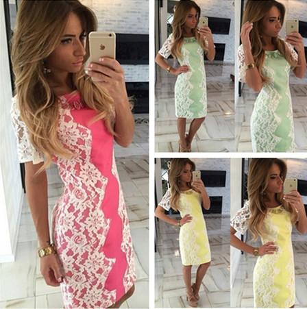 Женское платье Dress 2015 o 123 женское платье summer dress 2015cute o women dress