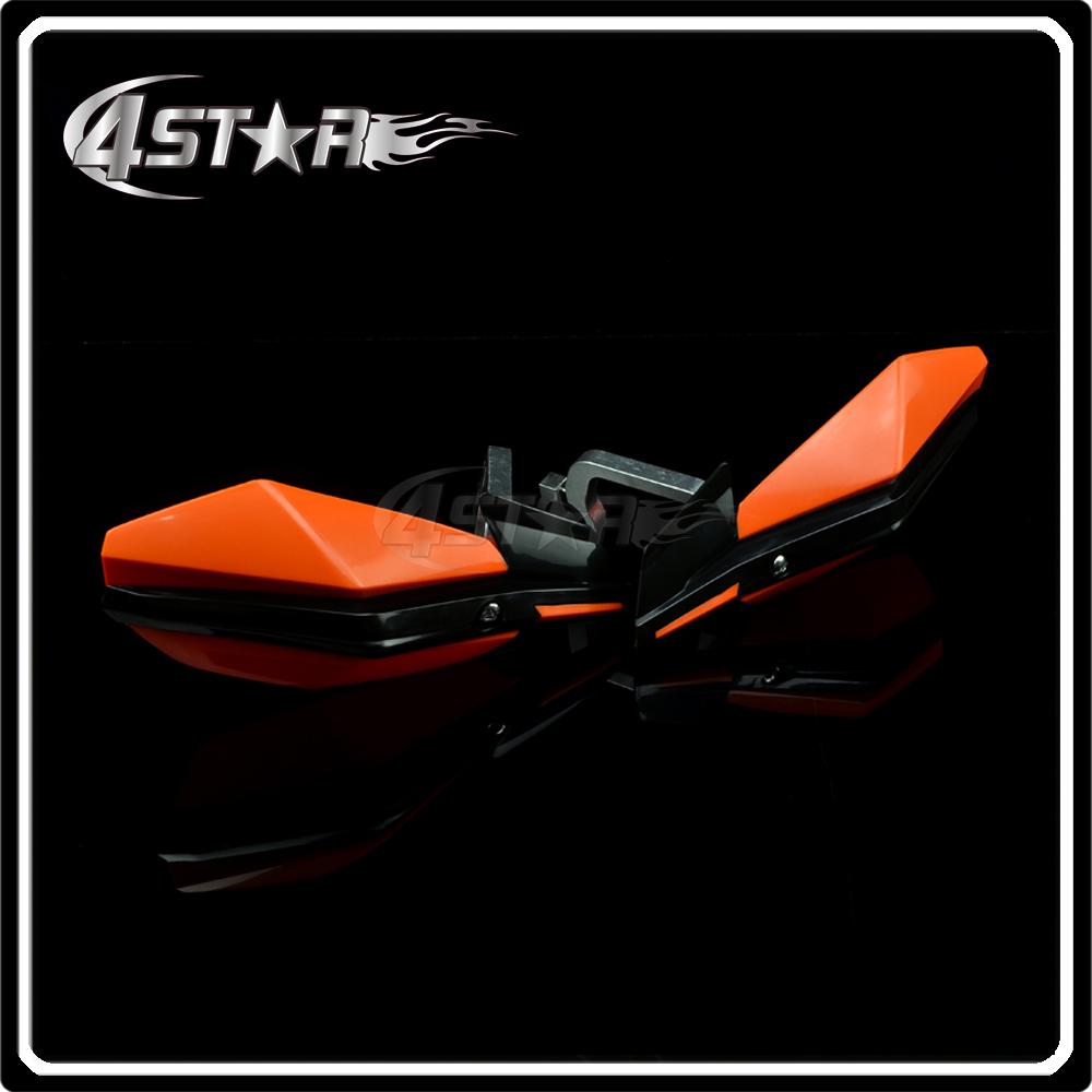 Handlebar Hand Guard Handguard Dirt Pit Bike Motorcycle ATV KTM EXC EXCF SX SXF SXS XC XCR XCW XCF XCRF NXC MX SMR DUKE - 4STARMOTO store