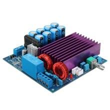 New High Quality TDA8950 2x170W Digital Subwoofer Class D Audio Amplifier Board AMP Module DIY(China (Mainland))