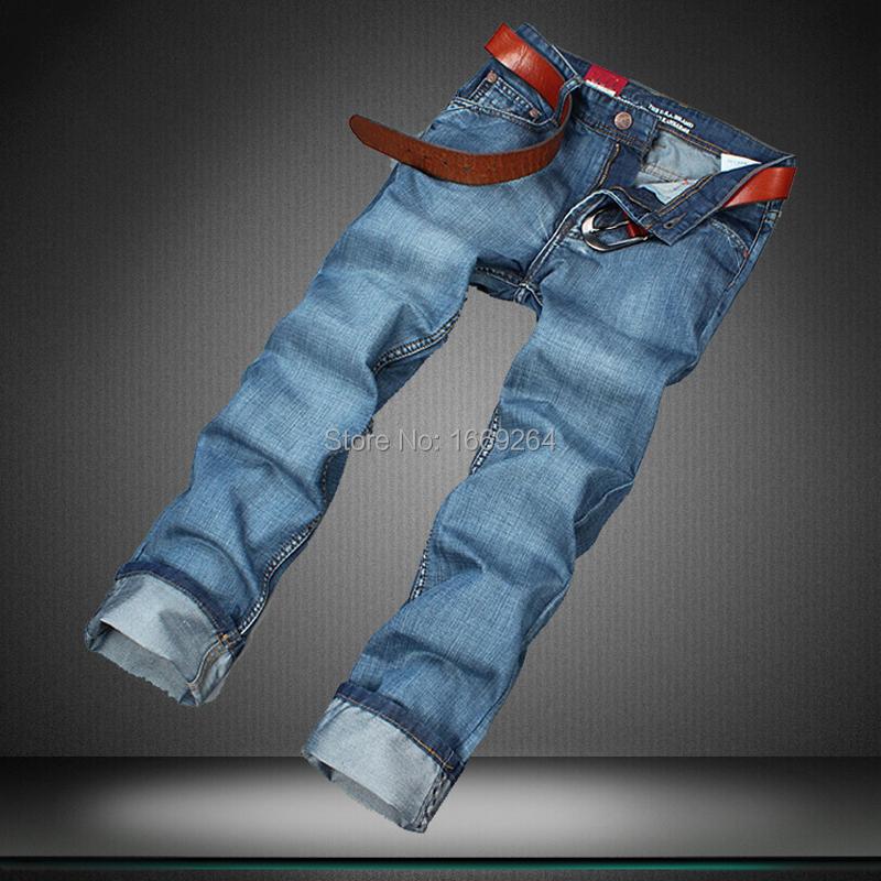Мужские джинсы Quanda 2015