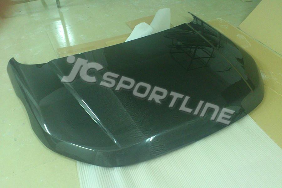 Крышка двигателя JC Sportline , Land Rover