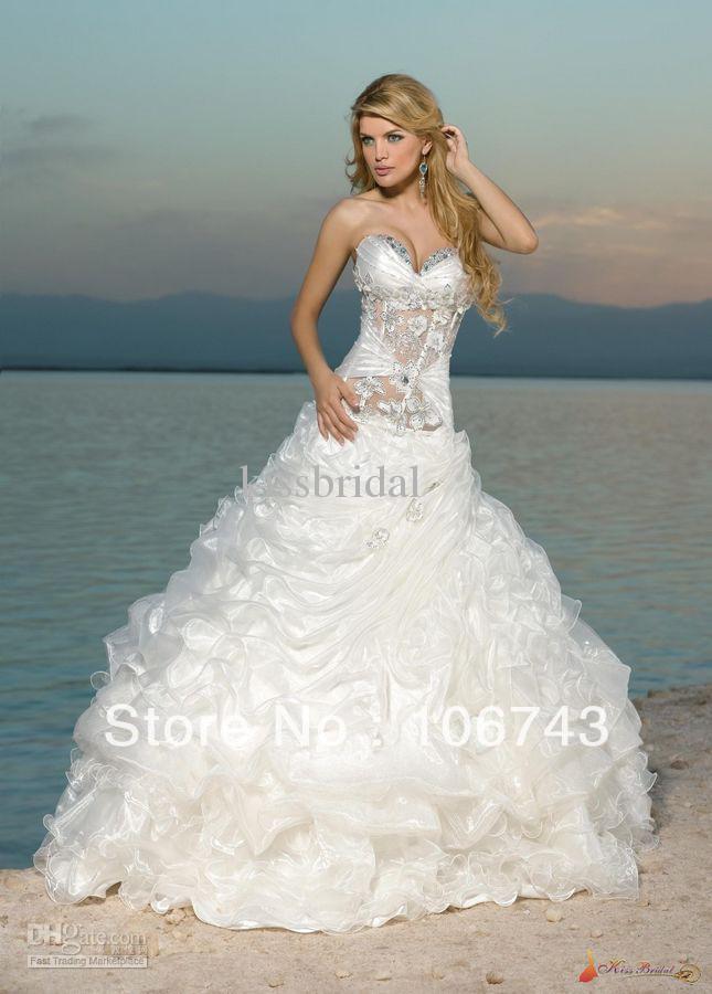 New Modern Wedding Dresses Designer Wedding Dresses America