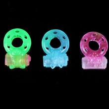 Интеллектуальная Вспышка бабочка вибрации заблокировать тонкой кольцо пениса секс игрушки для мужчин кольца для мужчин игрушки вибрационные взрослые игрушки