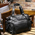 Tidog Shoulder Bag Handbag Satchel Bag Korean tide men s leisure casual bag