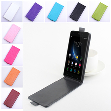 Buy Fashion 9 Colors Flip Leather Cover Case Doogee X5 X5 Pro Vertical Back Cover Open Magnetic Protective Shell for $7.02 in AliExpress store