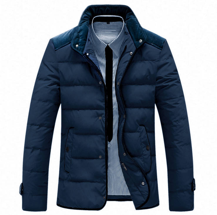Free Shipping NEW 2015 Winter Men s Clothes Brand Men Down Jackets Mens Sports Jackets Man
