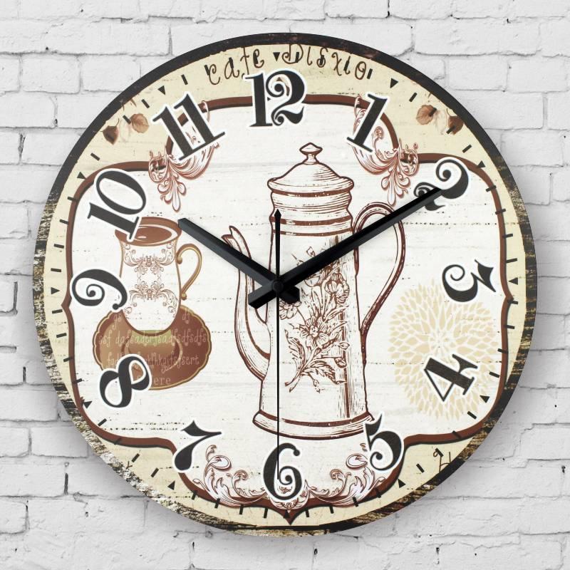 Buy Wholesale Unique Kitchen Wall Clock