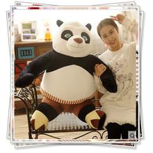 Kungfu panda toy stuffed animal toys for children doll kawaii plush beanie boo anime panda pokemon spongebob birthday gifts