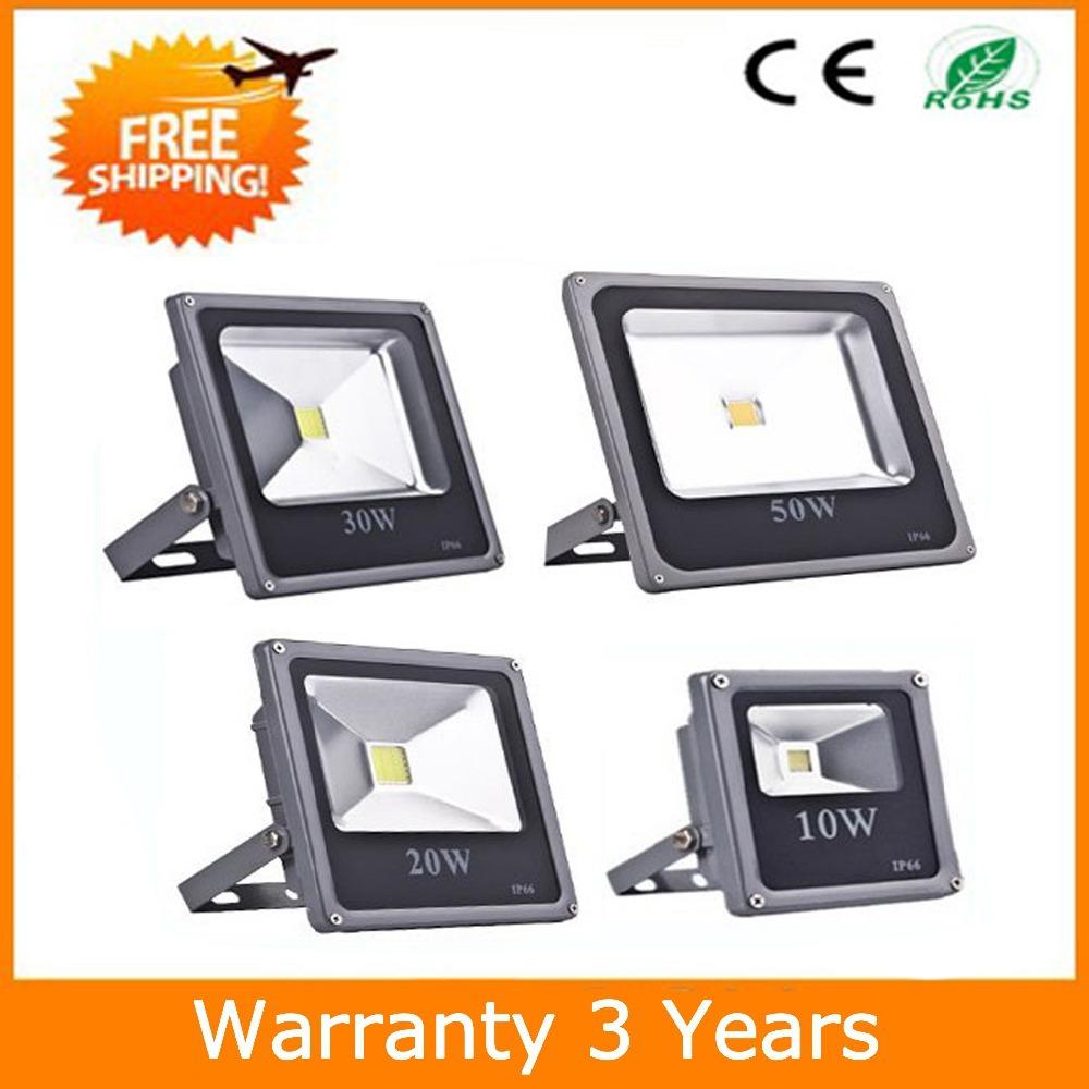30W LED Floodlight Flood Light Outdoor 4PCS/Lot IP65 Waterproof Bridgelux Chip Warranty 3 Years CE RoHS Free Shipping<br><br>Aliexpress