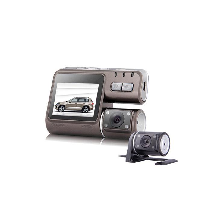 Автомобильный видеорегистратор 1080P DVR G HDMI I1000 DVR prology ione 1000 автомобильный видеорегистратор