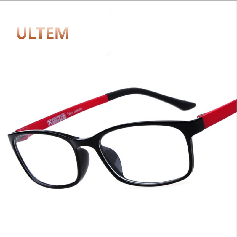 New ULTEM Reading Glasses Frames Brand Women Men Anti ...