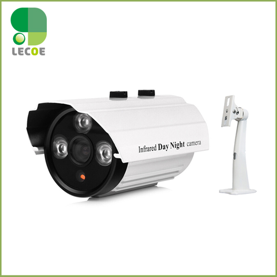 1200TVL Surveillance CCTV Camera with High Resolution Night Vision Security Outdoor/ Indoor Bullet Camera<br><br>Aliexpress