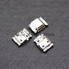10pcs Micro USB Jack Connector Female 11 pin Charging Socket For Samsung Galaxy S3 I9300 I9308 I939 I535 I747 L710(China (Mainland))