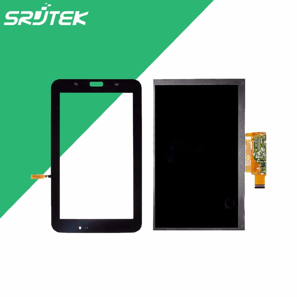 New Original For Ipad Air 2 Ipad 6 White LCD Display Panel