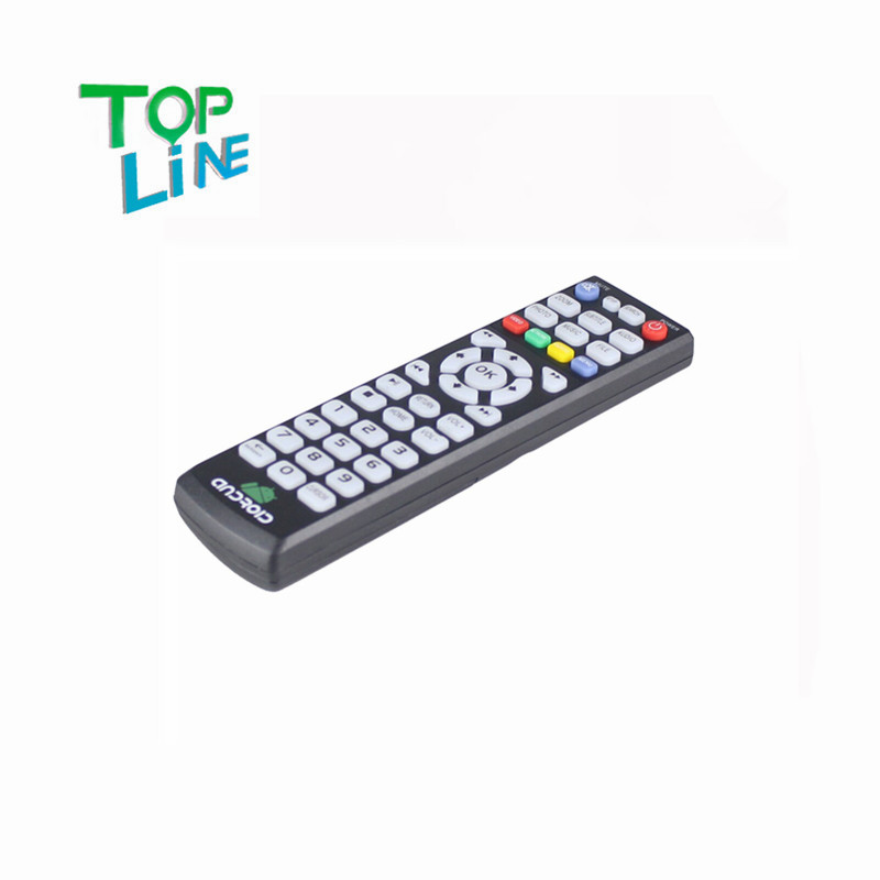 G-BOX MIDNIGHT, SLAV, MX2 ANDROID TV BOX HIGH QUALITY REPLACEMENT REMOTE CONTROL<br><br>Aliexpress