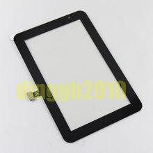 Free  tools Replacement For Samsung Galaxy TAB 2 7.0 P3113 GT-P3113 Wifi No Hole digitizer touch screen Glass  Free shipping(China (Mainland))
