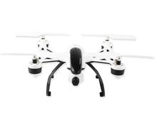 F16204/5 JXD 509V / 509W UFO Drone with 0.3MP Camera Headless mode One Key Return High Hold Mode RC Quadcopter RTF
