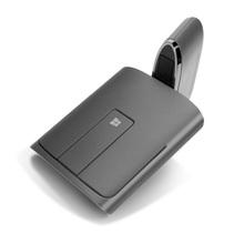 Оригинальный Lenovo N700 двойной — модель Bluetooth 4.0 и 2.4 г беспроводной 3D сенсорная мышь для Thinkpad лазерная указка PPT ведущий