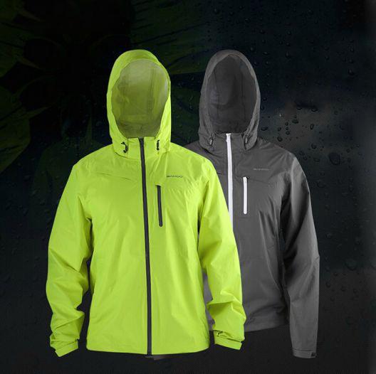 New Sale! SAHOO New Outdoor Waterproof Clothing Bike Cycling Windbreaker Raincoat Jersey Jacket 2-Color