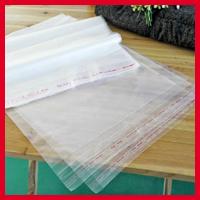 Free Shipping 100pcs/lot 40cm*60cm*80Micron High Quality Transparent PE Plastic Bag Gift Bag Plastic Shopping Bags Gifts Bag(China (Mainland))