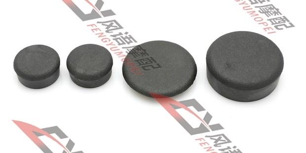 Rubber Screw Caps Plug Set Screw Bolt Caps