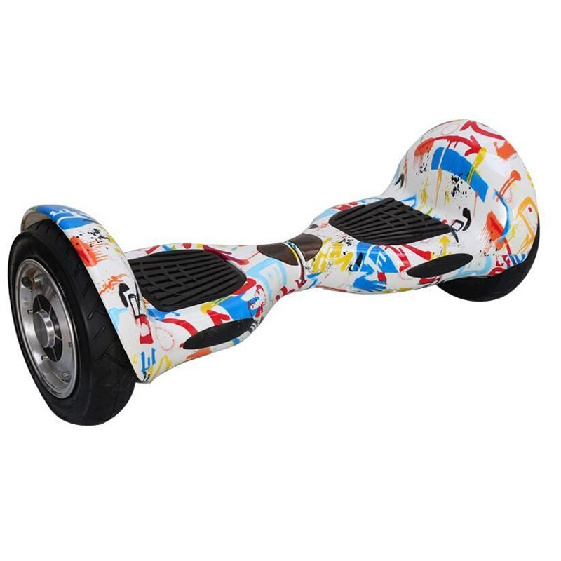 2016 hoverboard 10 inch big tire mini smart self balance. Black Bedroom Furniture Sets. Home Design Ideas