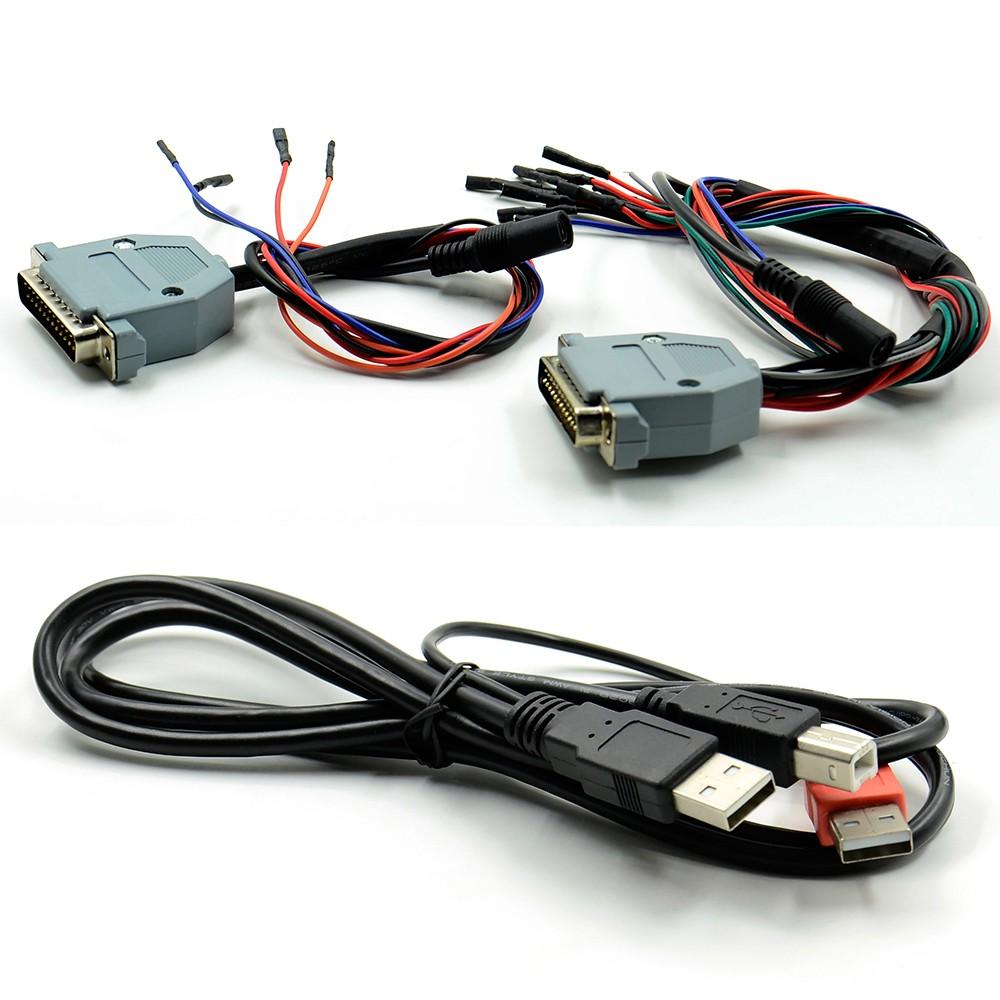 Купить FVDI ABRITES Полный Командующий с 18 Программное Обеспечение + 100% Хорошее Качество + неограниченное время для использования + DHL бесплатная доставка