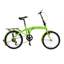 Homestyle 20 inch 6 speed Mountain bike folding bicycles for mens boys girls Hot sale mountain bicycles white bikes 22(China (Mainland))