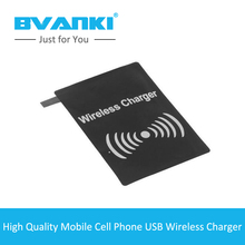Buy Bvanki Wireless50Pcs/Lot 2016 Big Promotions new products qi Android Micro USB wireless charger receiver huawei honor 7 for $131.00 in AliExpress store