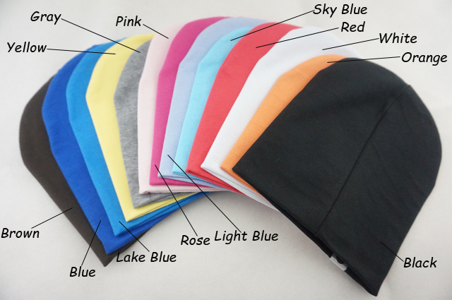 Hot sale ! Lovely Kids Baby Beanie Hat Cap for boy/girl Kid's many colors can choose soft hat M 13(China (Mainland))