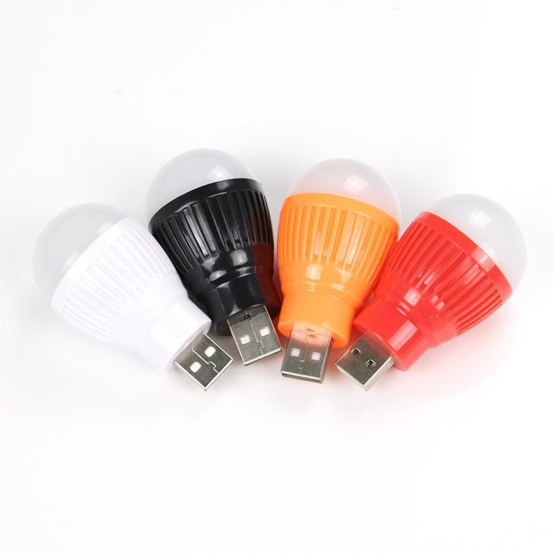 New Arrivals Usb Led Light Portable Mini Usb Flashlight