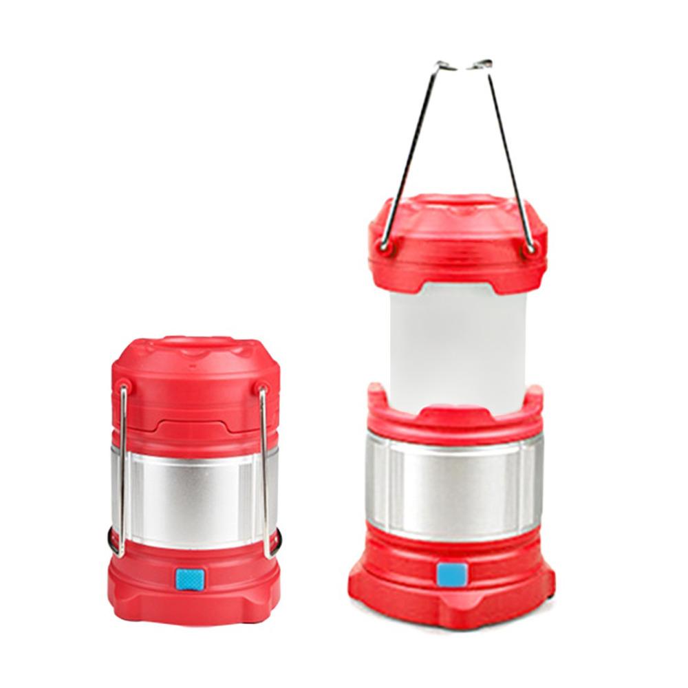 15LED 4-Mode Camp Light Hiking LED Lantern Tent Light With USB Charging Port Wholesale Price(China (Mainland))