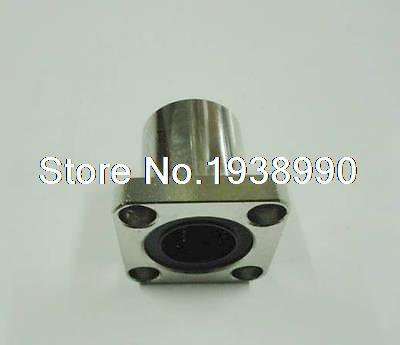 (1)CNC Linear Motion Bushing Ball Bearing Square Flange Type LMK 35UU 35*52*70mm(China (Mainland))