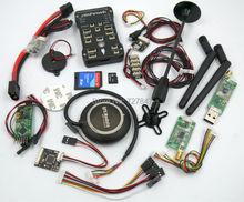 Pixpilot v2.4.6 (Pixhawk PX4 ) open-hardware Autopilot Flight Controller +I2C+RGB+PPM+ Neo M8N GPS +Minim OSD+PM +433 Telemetry(China (Mainland))