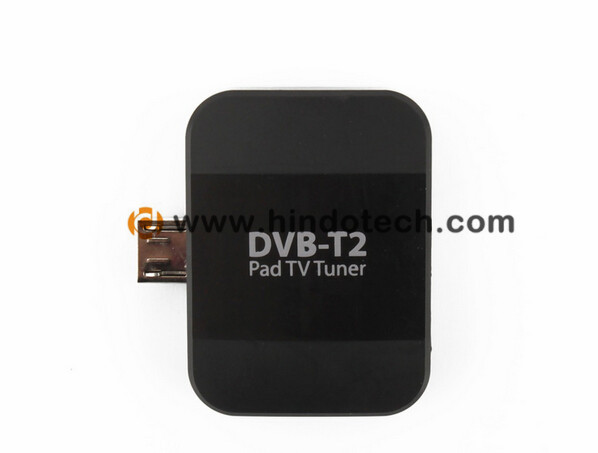 DVB-T2 android TV tuner DVB T2 receiver mini Stick(China (Mainland))