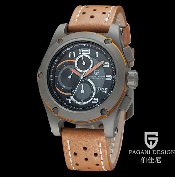 2014 PAGANI DESIGN Quartz Sports Watch Wristwatch Men gifts Luxury Bang Military fashion Watches WITH ORIGINAL BOX  (PD-2684)<br><br>Aliexpress