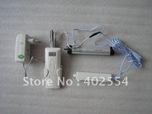 venetian blinds motor, hoeycomb blinds motor, 6x6 output shaft(China (Mainland))