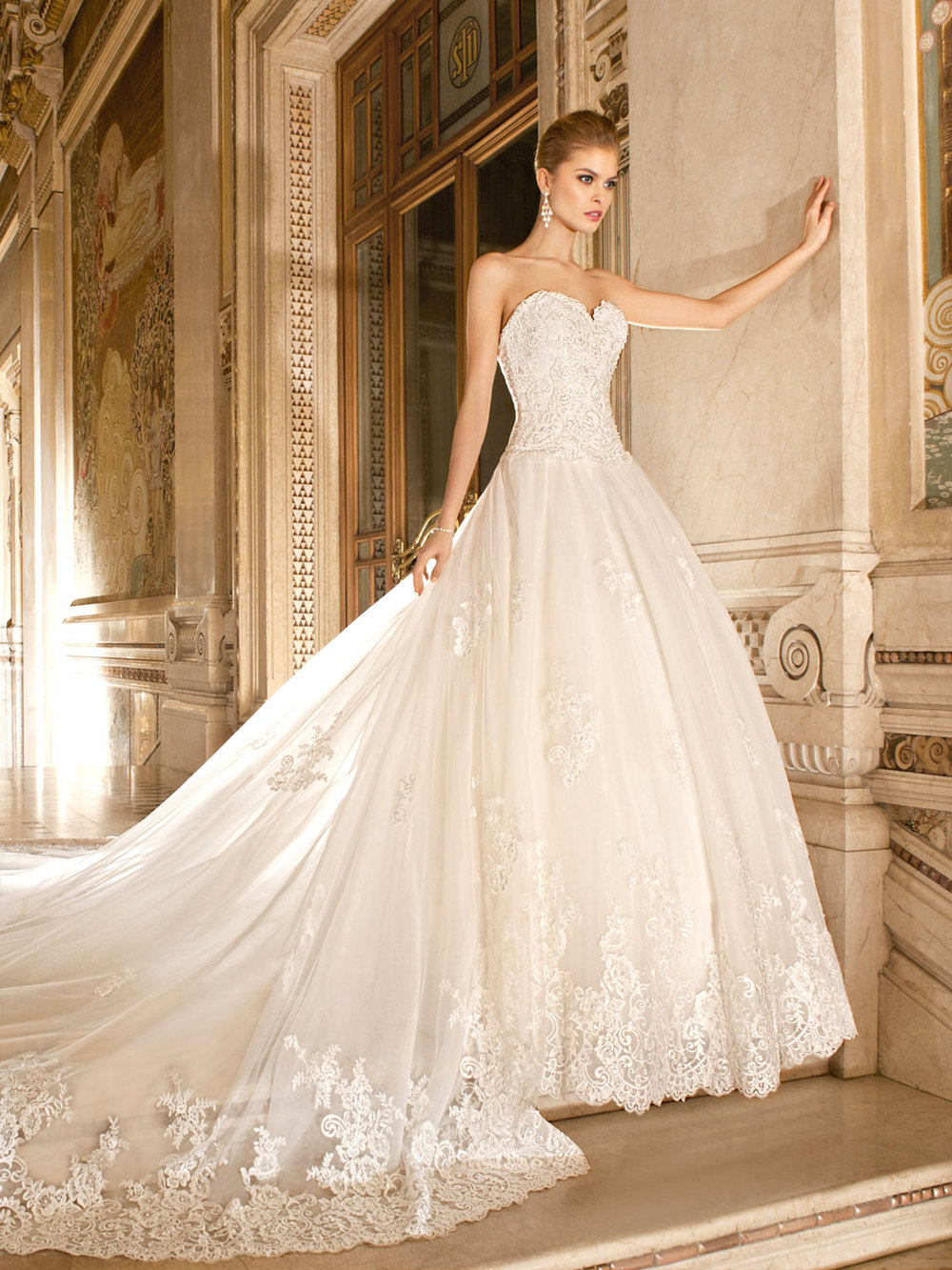 mesmerizing long train wedding dresses long train wedding dresses long train wedding dresses