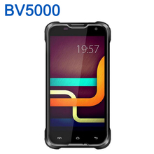 """Original Blackview BV5000 4G LTE Waterproof MTK6735 5.0"""" Inch HD Quad Core Android 5.1 Mobile Cell Phone 2GB RAM 16GB ROM 8MP(China (Mainland))"""