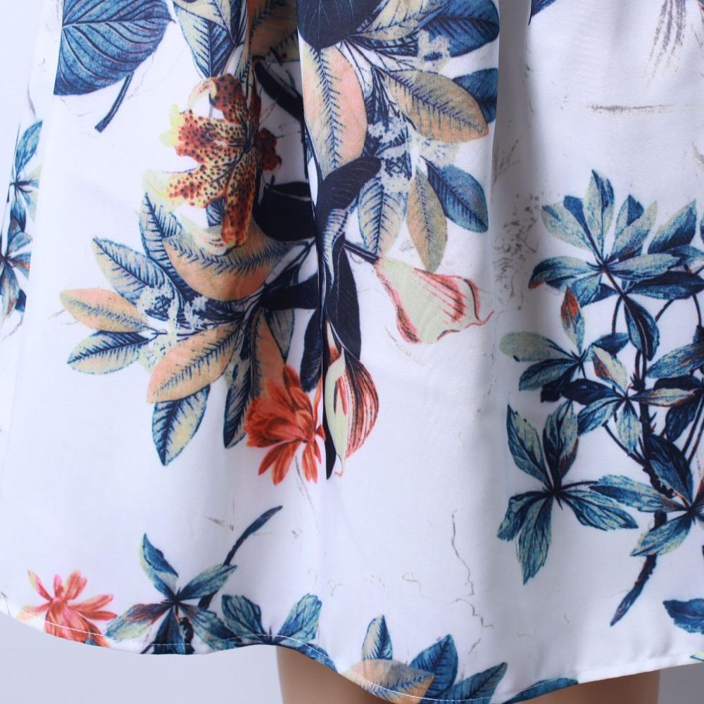 HTB1EX8 QFXXXXXIaXXXq6xXFXXXg - GOKIC 2017 Summer Women Vintage Retro Satin Floral Pleated Skirts Audrey Hepburn Style High Waist A-Line tutu Midi Skirt