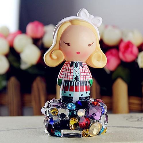 Mu eca de la muchacha dulce de china del dise o cl sico for Marcas decoracion hogar