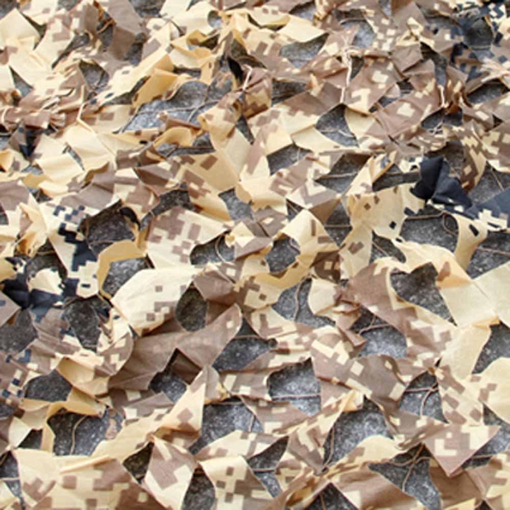 Achetez en gros tissu voile pare soleil en ligne des grossistes tissu voile - Voile d ombrage camouflage ...
