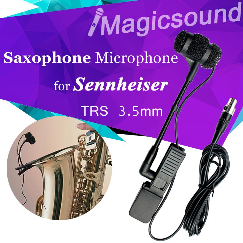 Микрофон для саксофона своими руками