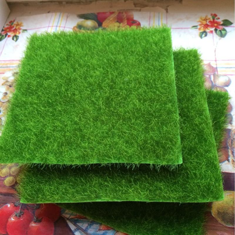 Искусственная трава для поделок цена 27