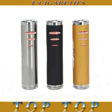 Best Price ELIKANG metal mechanical mod e cig mods E-cigarette Battery Body 1pc Ecig mod for 18650 Battery No.0488